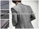 65%poly 35%rayon 65/35 fabric for suiting