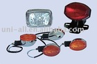 Motorcycle light assy(CG)