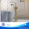 china classic/ gold-plated/ bathroom bathtube / shower accessories