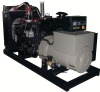 Cummins 6L series engine diesel generating set
