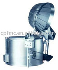 Peanut/broad bean frying machinery