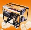 WH3500DG/DGE 3KW diesel generator