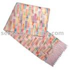 acrylic scarf,knitted scarf,winter scarf,fashion scarves