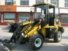 TOP QUALITY MIN WHEEL LOADER WITH CE