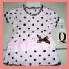 good price children smocked dresses