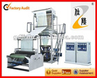 Co-Extrusion Compound Film Blowing Machine