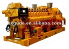 Big Power Mtu Diesel Generator Set 2000kw (SMCA2000)