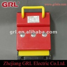 HR6 250A type NH1 HRC fuse switch