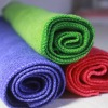 microfiber cleaning towel/ Sports Towel Microfibers Sports Towel Microfiber Suede Towel