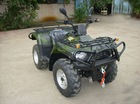400cc 4X4 ATV (Stock)