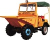 MINI DUMPER FCY15 with CE