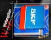 SKF Bearing(7004ACD/DB)