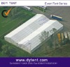 20x100m clear span structure tent