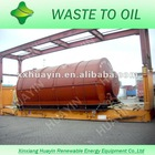 fuel oil equipment of tires with CE and ISO