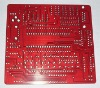 HAL-free Pb Double Sided PCB board