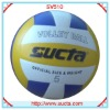 Soft touch laminated volleyball balls SV510