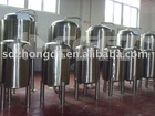 100L Beer CIP Cleaning Tank Equipment