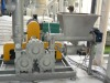 high handing capacity powder coating machine(coating efficiency>98% )