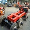 300t Transporting girder vehicle