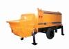 Trailing Concrete Pump HBT80S