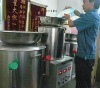 CJ-H laundry washing powder machine