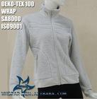 Blazer warm jacket for women