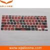 New design Silicone keypad