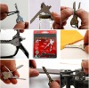 New Multi Tools Utili Key 6 in 1 Multi tool key chain bottle opener+screwdriver