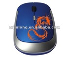 (M957) wireless optical pc mouse/mice gift