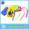Best price for silicone key case / card case / key chain / key bag / key holder