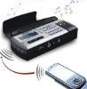 Steering Wheel Bluetooth Car MP3 Bluetooth Car Kit 168F