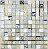 Steel and ceramic material tiles (GD02)