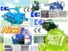 Top quality multifunction Crimping mesh Machine JK CW (Factory Audit)