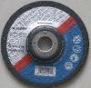 100mm Reinforced Style Metal Grinding Wheel