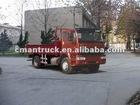 Jinan cheap cargo truck