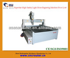 CX-1318 NC Studio Control&Ball Screw Stone Engraving Machine