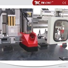 High Efficient CNC ROUTER with HSD spindle motors