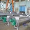 Screw Conveyor Machine For Clay