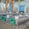 Screw Conveyor Machine For Clay