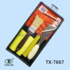 Painter Roller Paint Tray Set TX-T007
