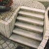 garden step