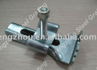Galvanized Steel Greeting Clip