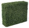 2012 Hot Flexible Metal Frame Artificial Boxwood Hedge