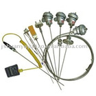 Armored Thermocouple