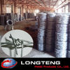 Factory supply defense products Barbed wire coil