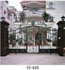 modern style for gate design SY-020