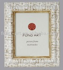 antique white photo frame,wooden frame,wholesale wood picture frames