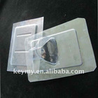 PVC metel blister tray