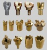 High quality Diamond pdc core drill bit