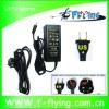 12V5A AC adaptor (USA plug)